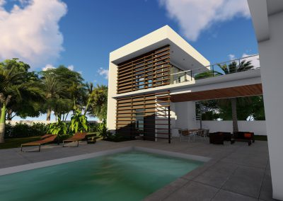 ZAYED RESIDENCE Exterior 5 - Pool