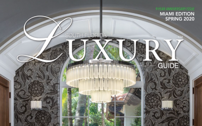 South Florida Luxury Guide Spring 2020 Edition