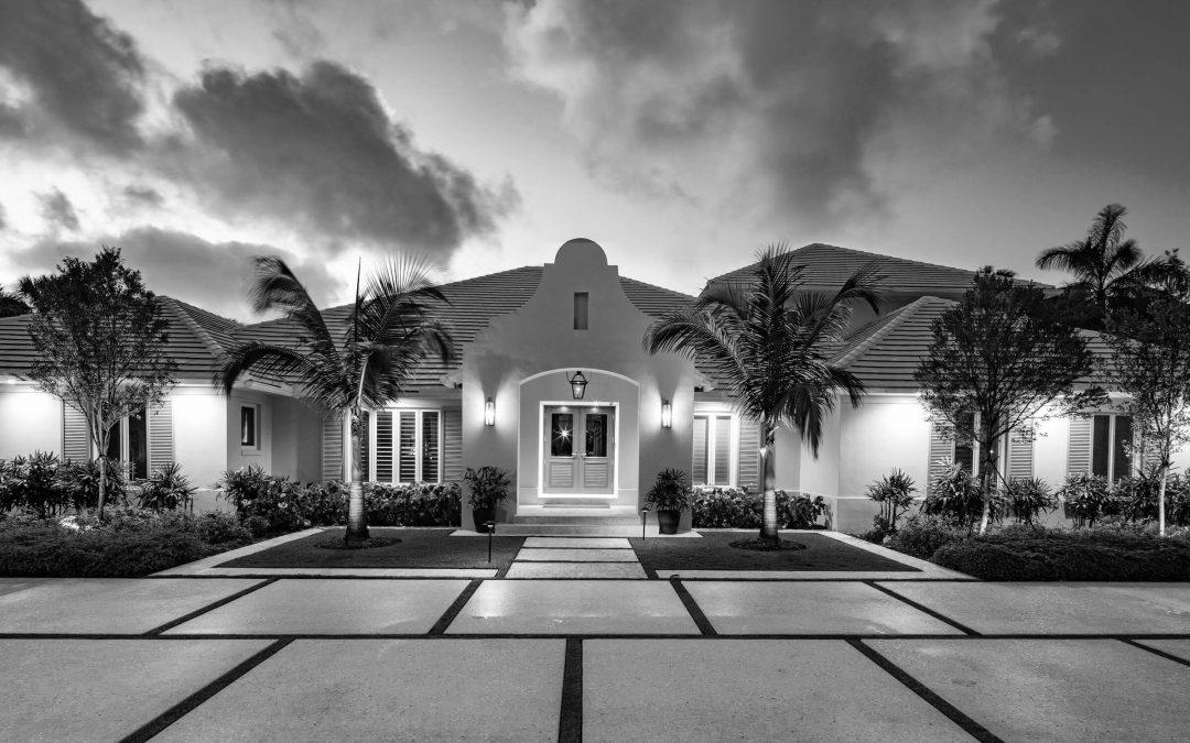 Gables Estate Residence