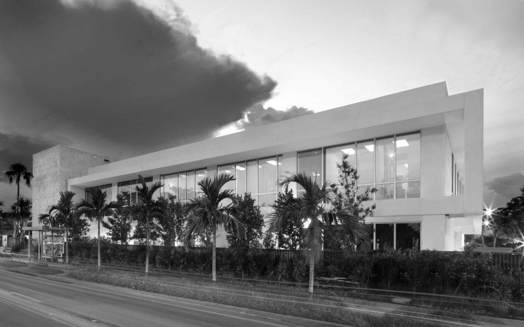 Sunset Medical Building